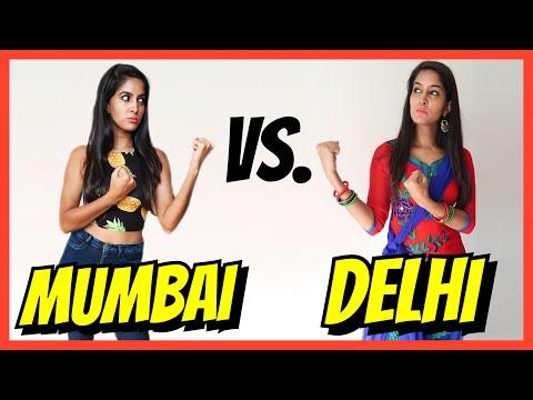 Mumbai VS. Delhi Mp3