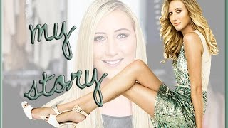 My Story | Carly Cristman Thumbnail