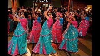 How Kenyan Indians dance to Diwali - 2017  . A must Watch!