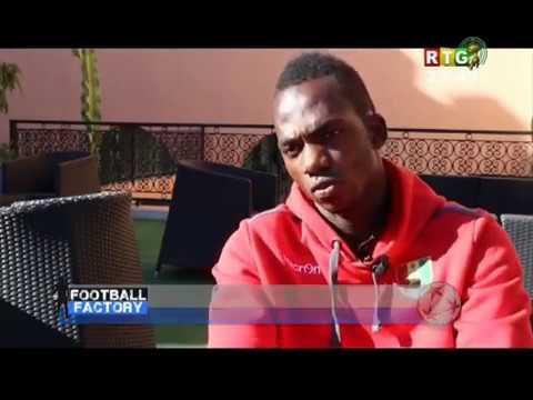 LE SYLI NATIONAL présente ses excuses aux guinéens, Antonio Souaré accepte la décision de la CAF
