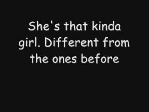 DC Talk - That Kinda Girl (Lyrics)