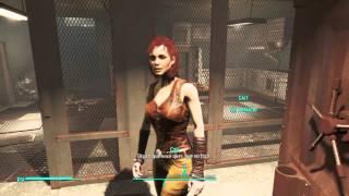 Como conseguir uma arma fodona logo no começo do Fallout 4, a UP77 com munição infinita!!!!!!!1