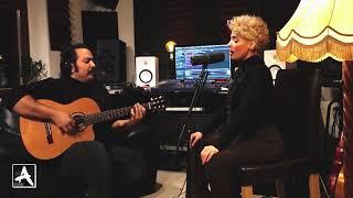 Hani Mojtahedy(ft. Majid Kazemi)-An Improvisation