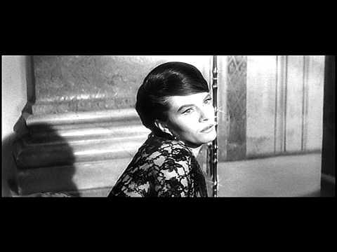 Alain Resnais : L'Année Dernière A Marienbad - 1961 - Bande Annonce