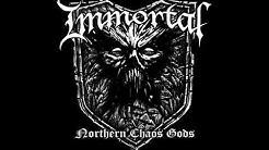 Grim And Dark - Immortal