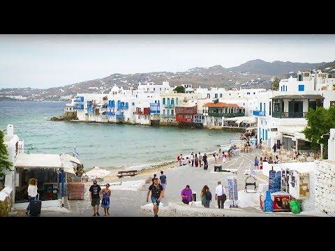 TIA&TW - Greece Today, Part III
