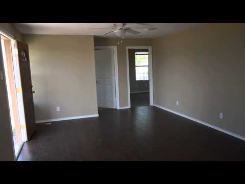 3 Bed 1 Bth House For Rent In Odessa TX