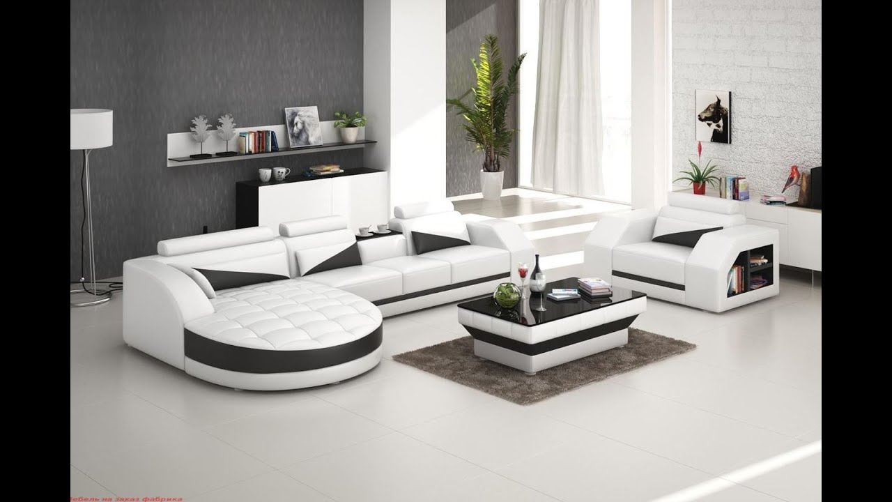 мебель мягкая для зала фото