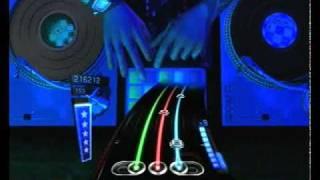 DJ Hero 2 - Iyaz vs. Rihanna (Expert 5 stars)