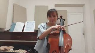 We Are NY Phil @ Home: J.S. Bach Suite No. 2 for Unaccompanied Cello in D minor