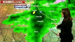 Watch KMBC's Latest Hourly Weather Update