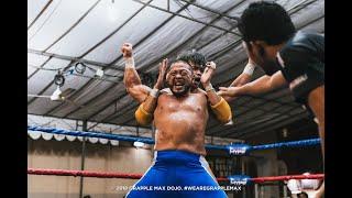 Download Enter the Ring: Dick Togo & Rui Hyugaji (Michinoku Pro) vs Val & Kal