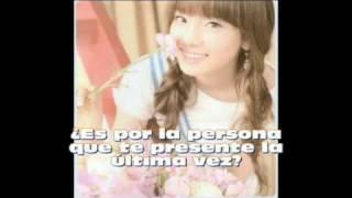 SNSD 7989( Taeyeon y Kangta ) sub español