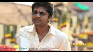 STR to Groove with 4 Generation of Actresses | Galatta Tamil
