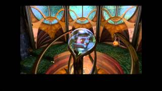 Myst III Exile Gameplay  — Played on XBox 360 {60 FPS}