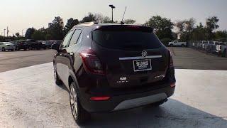 2018 Buick Encore Aurora, Denver, Parker, Centennial, Littleton, CO J1009