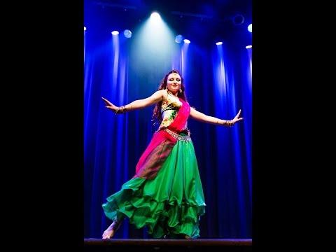 Nagada Sang Dhol by Maya Bollywood,...