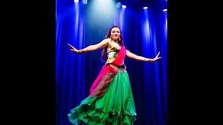 Nagada Sang Dhol By Maya Bollywood Germany Deutschland