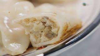 食好D 食平D | 雞絲麥片餃子