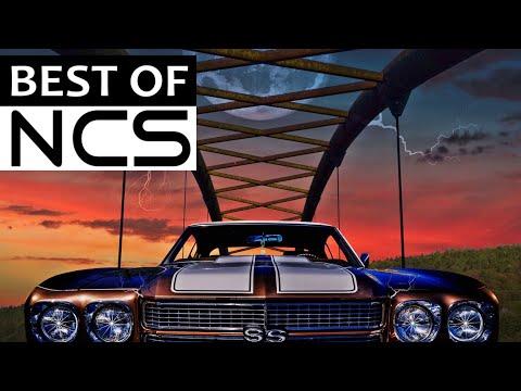 BEST OF NCS MIX - EDM Electro House NoCopyrightSounds Music 2019