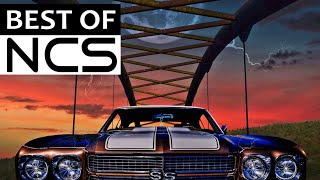 BEST OF NCS MIX - EDM Electro House NoCopyrightSounds Music 2019