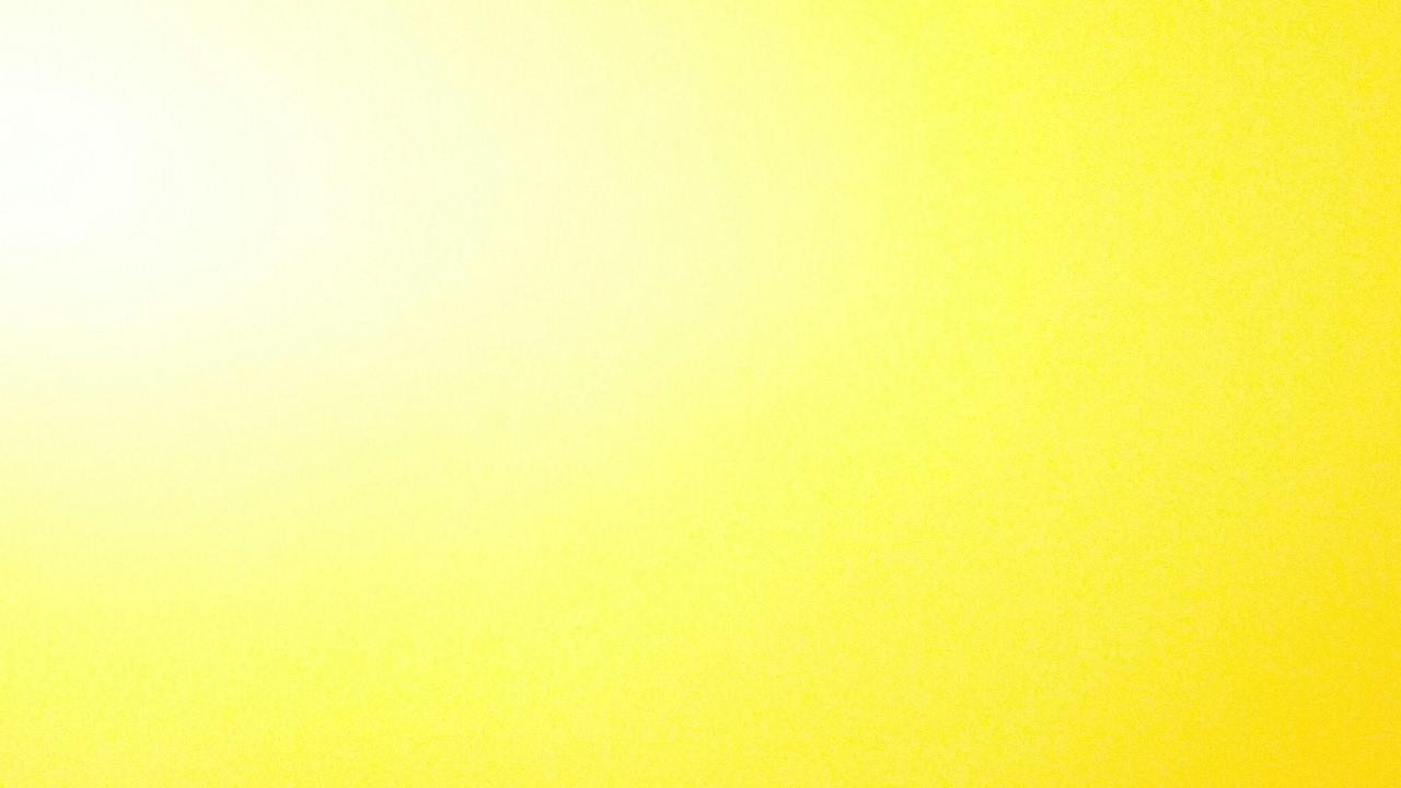 желтый фон картинки с переходом капель молока две