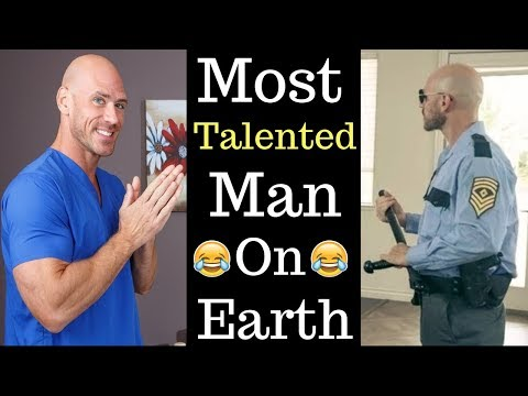Johnny Sins:-The Untold Story 😂😝(Re-uploaded on public demand)   The Most Inspirational Man Alive