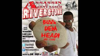 Assassin & Quick Cook - River Stone - 236 Riverside Riddim (March 2012)