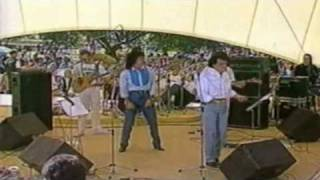 Os Vips - A volta (Roberto Carlos - Erasmo Carlos)