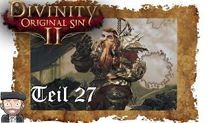 Divinity Original Sin 2: Kreischer | gameplay german deutsch let