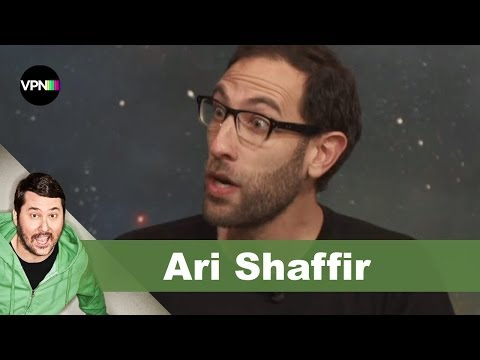 Ari Shaffir | Getting Doug with High