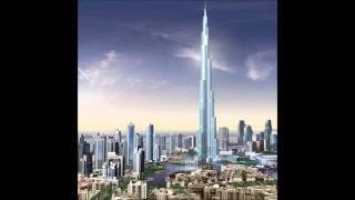 Burj Dubai Music