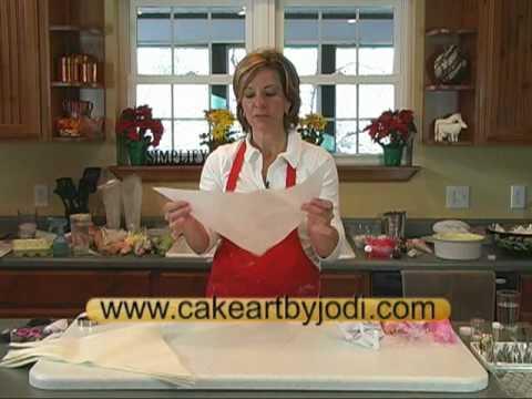 Cake Decorating - Fundamentals