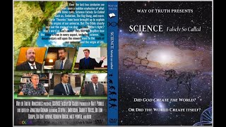 """SCIENCE falsely so called"" 