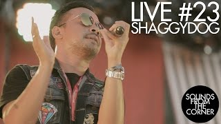 Sounds From The Corner : Live #23 Shaggydog - Stafaband
