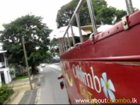 Colombo City Tour