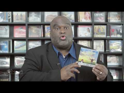 The Pursuit of Happiness - Deacon Harold Burke-Sivers - CD