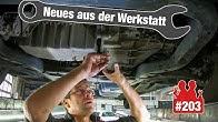 VW T5 mit Klopfgeräuschen - Zweimassenschwungrad kaputt?   Pleuellager im 5er BMW ausgeschlagen?