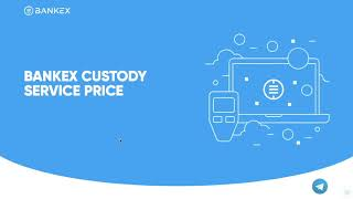 A secure decentralized crypto depository: BANKEX Custody Service. Video Review