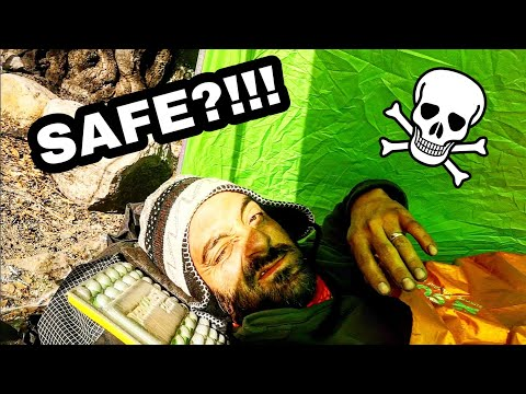 solo-hiking-/-camping-in-mexico!!-is-it-safe?---going-ultralight...
