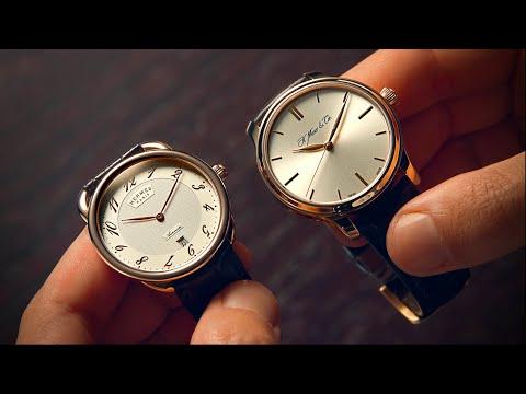 3 Dress Watches You Hadn't Considered   Watchfinder & Co.