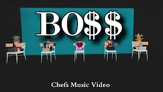 BO$$ - ROBLOX Music Video