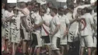 La Copa del América de vela se va de Valencia a los Emiratos Árabes