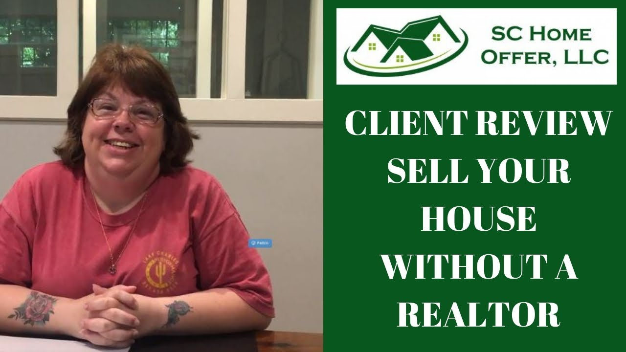 Sell Your House Without A Realtor Reviews Greenville SC