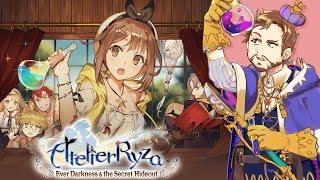 Mixing up the Atelier Formula - (Atelier Ryza REVIEW) - Clemps