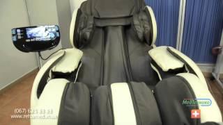 Массажное кресло Panamera Lux(Panamera Lux – это универсальное и многофункциональное массажное кресло, предназначенное для домашнего использ..., 2016-02-23T12:39:52.000Z)