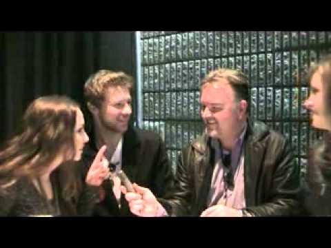 Interview with Eden's Edge