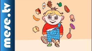 PASO Kids - Nyami | MESE.TV
