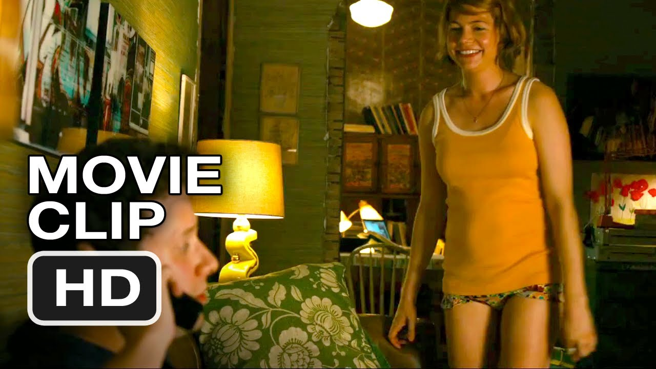 Download Take This Waltz (2012) - Movie CLIPS #1 - Michelle Williams, Seth Rogen Movie HD