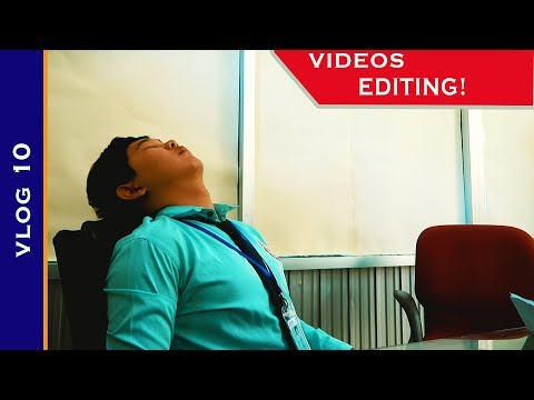 VIDEO EDITING! POST PRODUCTION!(MINES AND ENERGY)